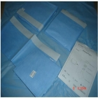 SMS or PP nonwoven Universal Surgical Drape Sets hot sale
